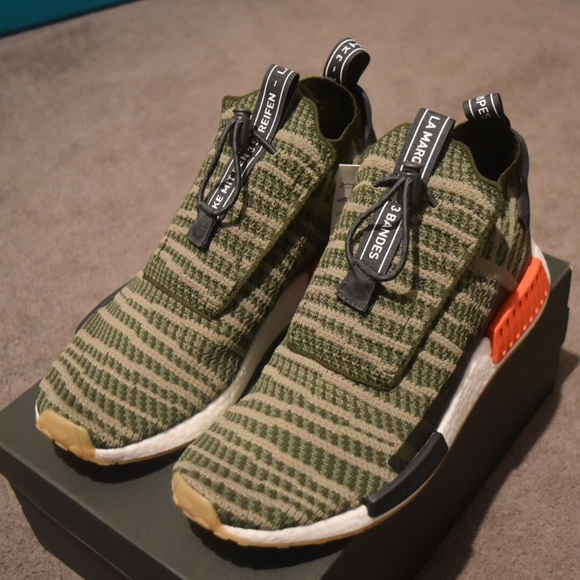 adidas Shoes | Adidas Nmd Ts Pk Night